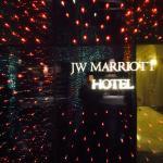 Foto de JW Marriott Hotel Kuala Lumpur