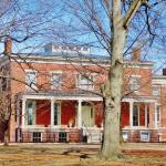 Centre Hill Mansion, a Historic House Museum.