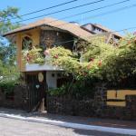 la Casa del Lago - Puerto Ayora, ilha Santa Cruz, Galápagos, Equador