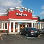 Bob Evans in Solon, Ohio