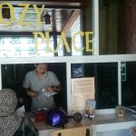 Foto de Krabi Cozy Place Hotel