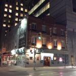 Foto de The Rex Hotel