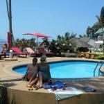 Foto de Samui Pier Resort