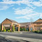 Courtyard by Marriott at Vacaville