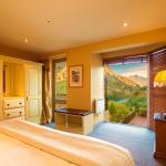 2Bedroom River View Master Bedroom