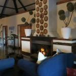 Foto de Woodridge Country Hotel
