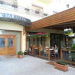 Sar'Otel Hotel & Spa Foto