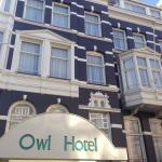Foto de Owl Hotel