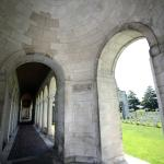 Le Touret Military Cemetery and Memorial