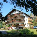 Photo de Hotel Breitenbacher Hof