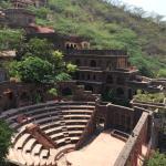Neemrana Fort-Palace Photo