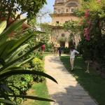 Neemrana Fort-Palace Photo