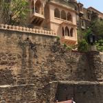 Landscape - Neemrana Fort-Palace Photo
