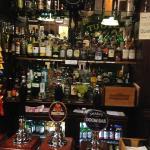 Plenty of Irish Whiskeys