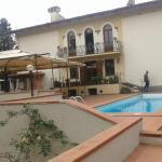 Foto de Villa i Cipressi