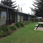 Foto di Cascade Garden Apartments