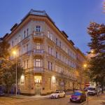 Photo de Mamaison Residence Belgicka Prague