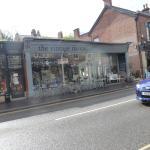 matlock shops