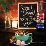 The Best Hot Chocolate in Otago!