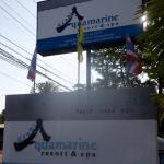 Foto de Krabi Aquamarine Resort & Spa