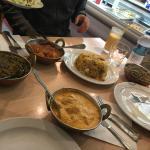 Zaika Takeaway & Restaurant