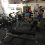 Elkoweru Has its own Gym