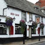 Photo de The Red Lion