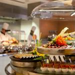 Shores Restaurant Buffet