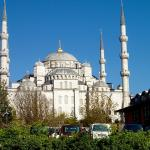 Foto de Hotel Darussaade Istanbul