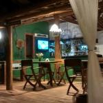 Área do café