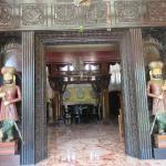 Foto de Lakkhotaa Lodge