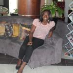 First time in Dar es Salaam