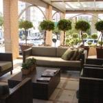 Muchiutt Park Hotel