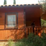 Photo de Camping Alquezar