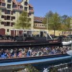 Genbo til Christianhavns Kanal