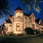 Historic Scanlan House Bed and Breakfast Inn Foto