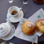 Photo de Caffe dell'Arte