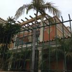 Dom Manuel Hotel Foto