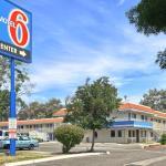 Motel 6 Fresno - State Route 99