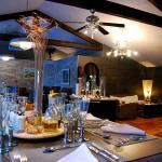 Restaurant Les Mazets des Roches