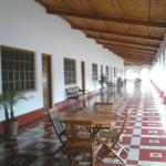 Photo of Hotel Nuevo Cantalloc
