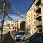 Foto de Amfiteatar Hotel