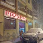 PIZZA PINO SETIF