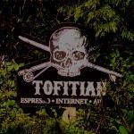 Photo de Tofitan Cafe