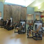 Cybex Weight Equipment