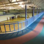 Indoor Track