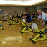 Inddor Cycling Class