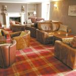 Fife Arms Hotel Restaurant