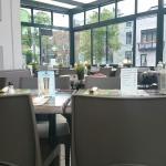 Bilde fra Brasserie le Central