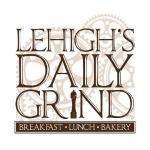 lehigh's daily grind